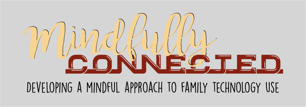 Mindfully Connected Event (1/27 @ 7:30 PM)
