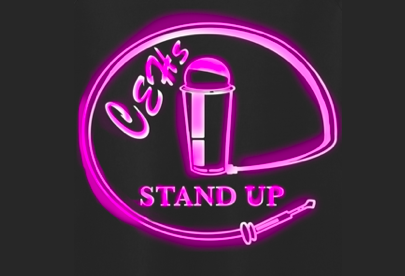 Check out the CEHS Stand-Up Comedy Showcase!