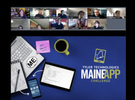 The Maine App Challenge is coming!