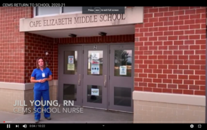 CEMS Return to School 2020-21 Video