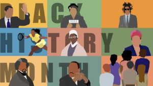 Black History Month at CEMS