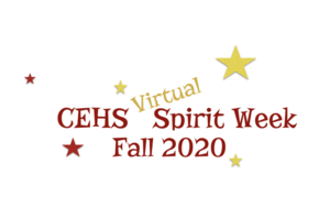 CEHS Virtual Spirit Week ~ Juniors Win Best Video Competition